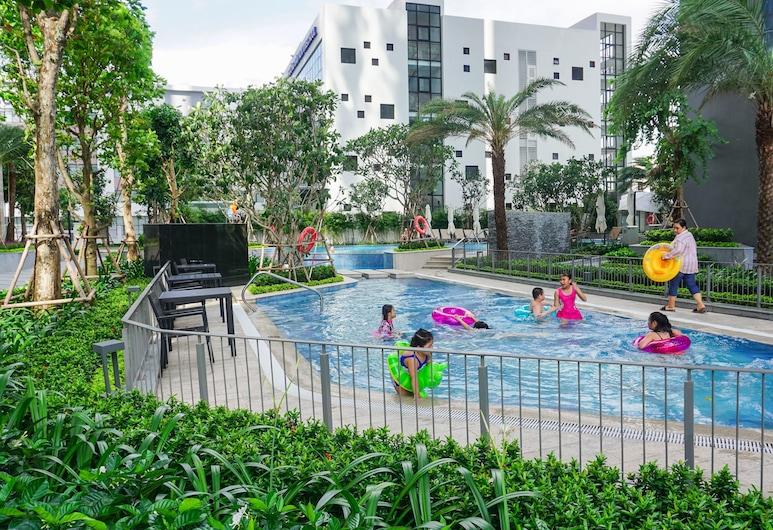 Urban House Premium, Ho Chi Minh City