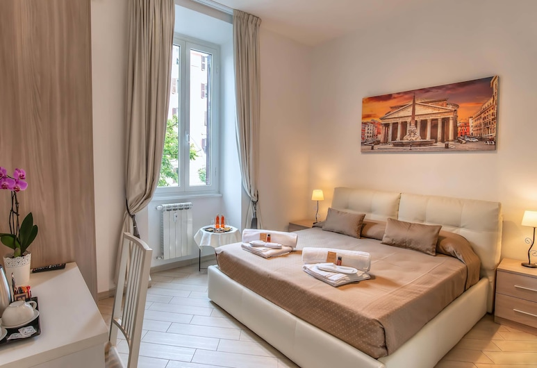 Rome Central Rooms Guest House o Affittacamere, Rom