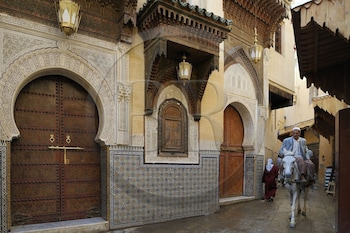 Picture of Hôtel Tijani in Fes