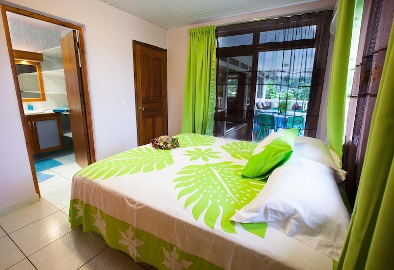 Pension Farehau , Faaa, Guest Room