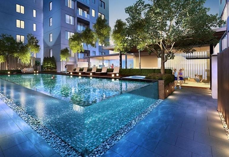 KLCC Skyline Living, Kuala Lumpur