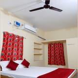 Habitación doble Deluxe, 1 habitación, vista a la ciudad - Habitación