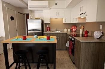 Fotografia hotela (Brand New Studio) v meste Montreal