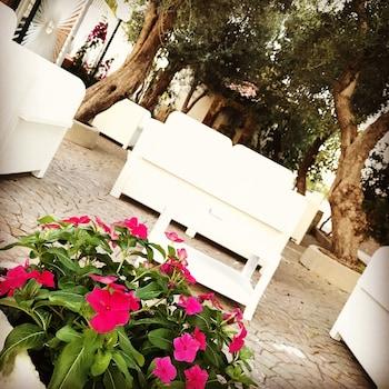 卡帕喬帕埃斯圖姆派思圖姆別墅飯店的相片
