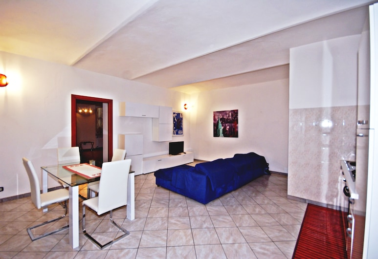Casa Novara, Asti, Deluxe Suite, 1 Bedroom, Kitchenette, Room