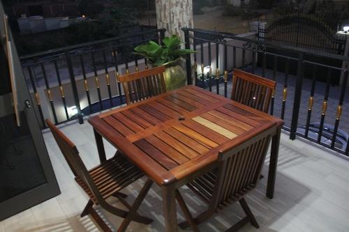 公園景觀飯店/