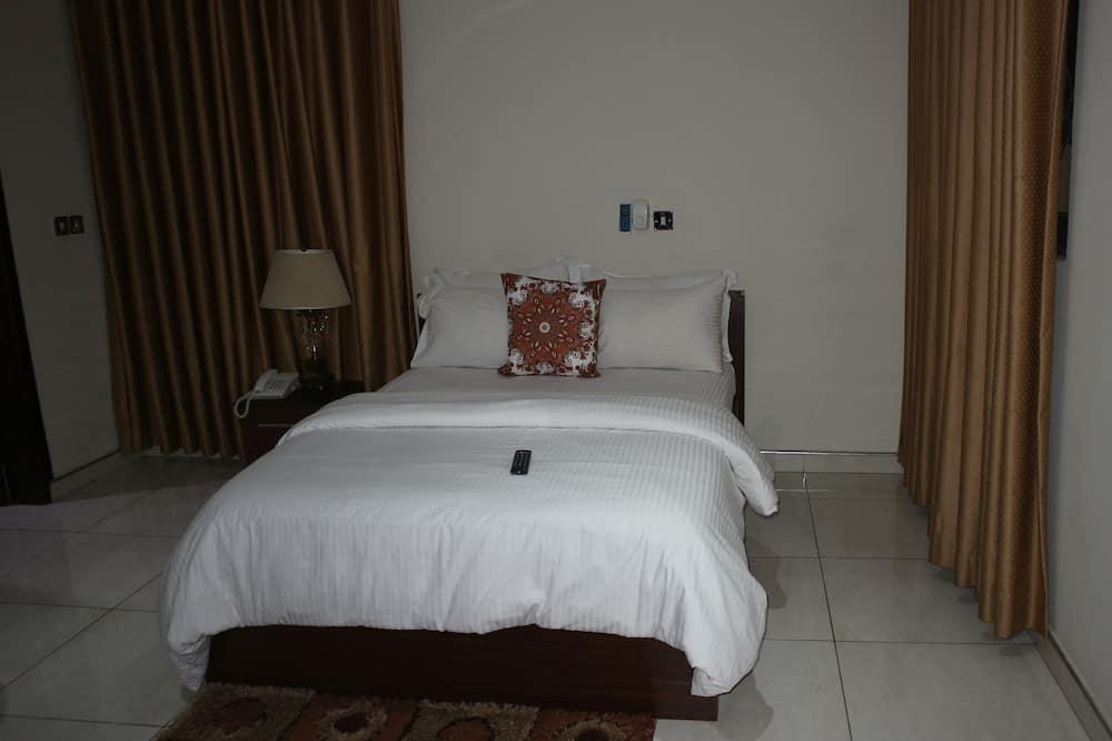 Standard Plus - Ванна кімната