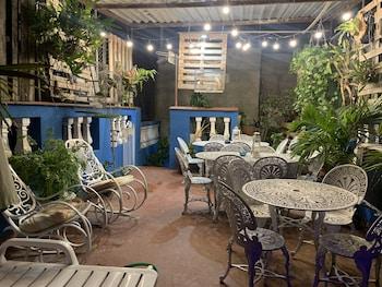 Bild vom Casa Factoria in Havanna