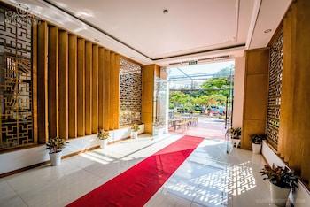 ภาพ QUANG TUNG HOTEL ใน ไฮฟอง