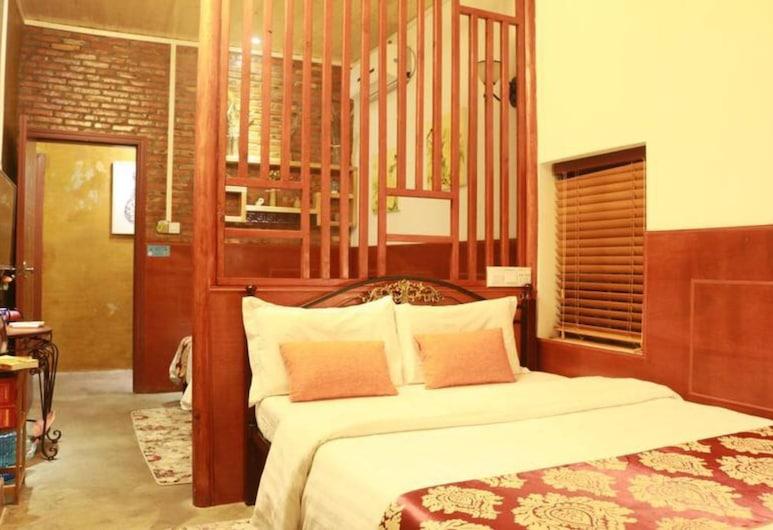 Shenzhen Liushengsuiyue Guesthouse, Shenzhen, Family Room, Guest Room