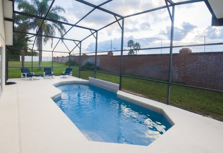 Ip60224 - Rolling Hills Estates - 4 Bed 3 Baths Villa, Кіссіммі
