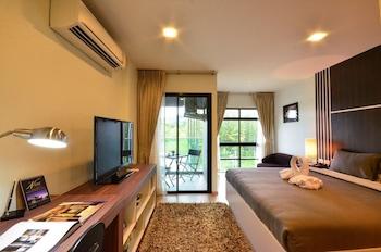 承塔萊漂亮邦濤海灘酒店的圖片