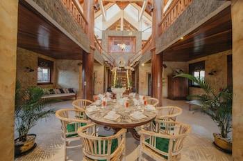 坎古超大別墅布拉瓦長谷飯店的相片