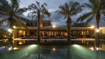 Nuotrauka: SuperNova Private Boutique Retreat Villa, Canggu