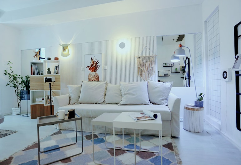 LIVE INN The Bund, Shanghai, Comfort Double Room, Guest Room