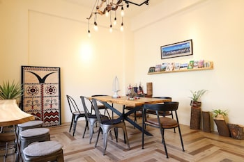Taitung bölgesindeki COZY GREEN GUEST HOUSE resmi