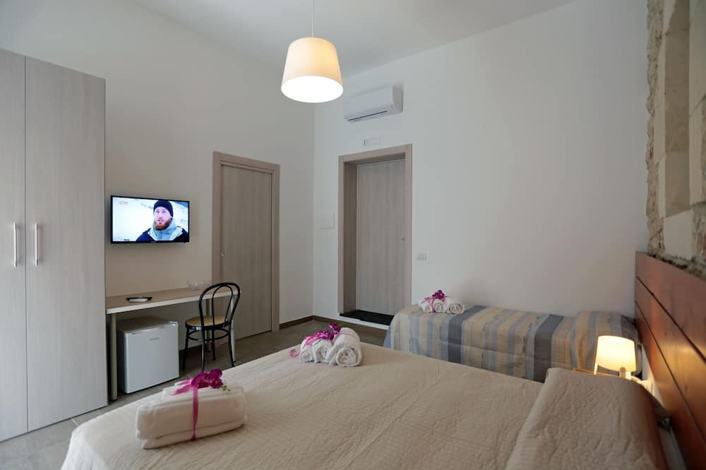 Business Triple Room - Guest Room