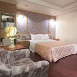 Comfort-Doppelzimmer, 1 Doppelbett, Nichtraucher - Zimmer