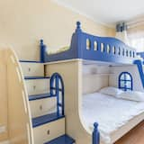 Будиночок категорії «Signature», багато спалень - Тематична дитяча кімната