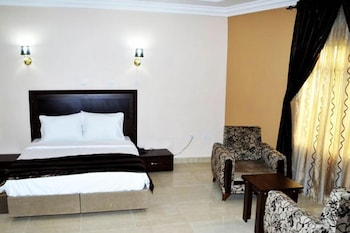 Picture of Residency Hotel Enugu in Enugu