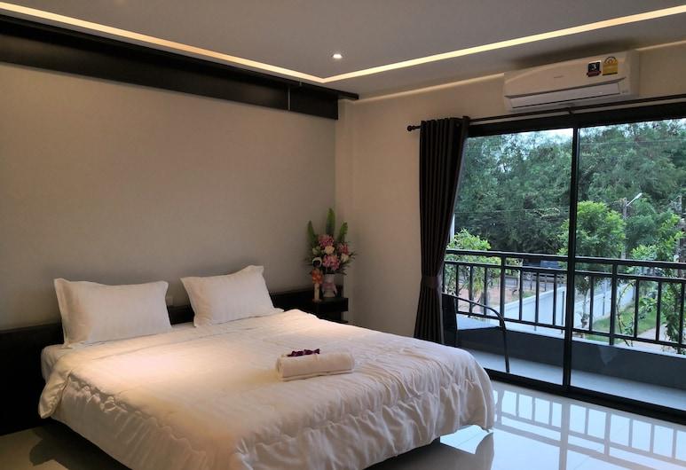 Shinjo Grand Boutique, Khon Kaen, Standard Double Room , Gjesterom