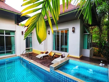 Picture of AnB Pool Villa 2BR Red in Pattaya in Sattahip