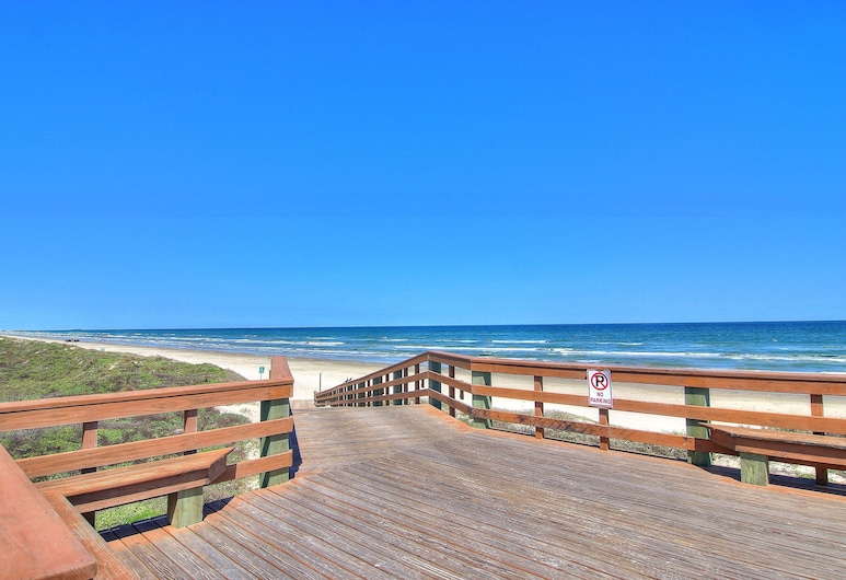 License To Chill Gw105 6 Bedroom Home, Port Aransas, House, 6 Bedrooms, Beach
