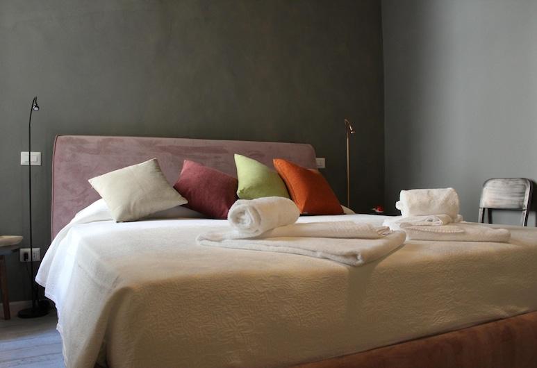 Art Apartment Moro, Florence, Appartement, 1 slaapkamer, Kamer