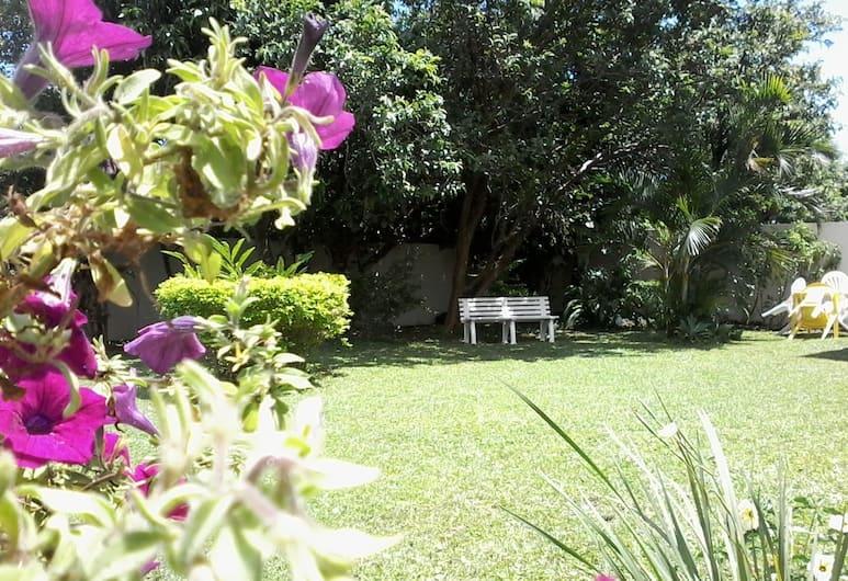 Apart Hotel Ilha Residence, Florianopolis, Appartamento, 2 camere da letto, Giardino