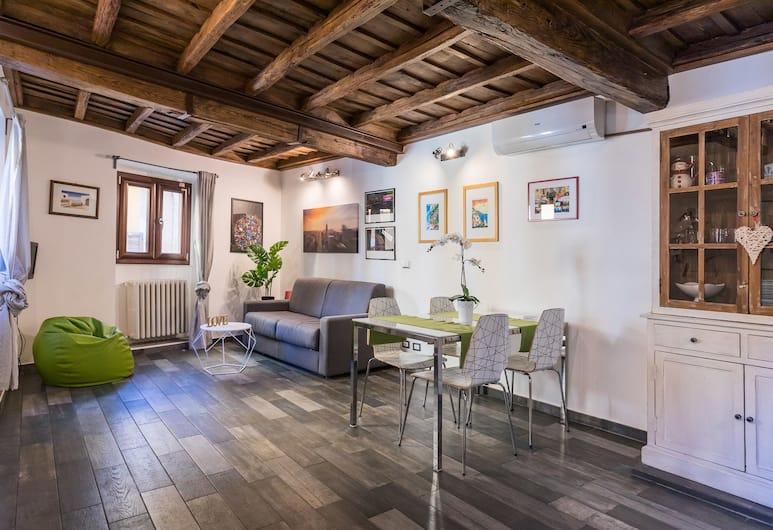 Rome as you feel - Chiavari Apartment, Rom