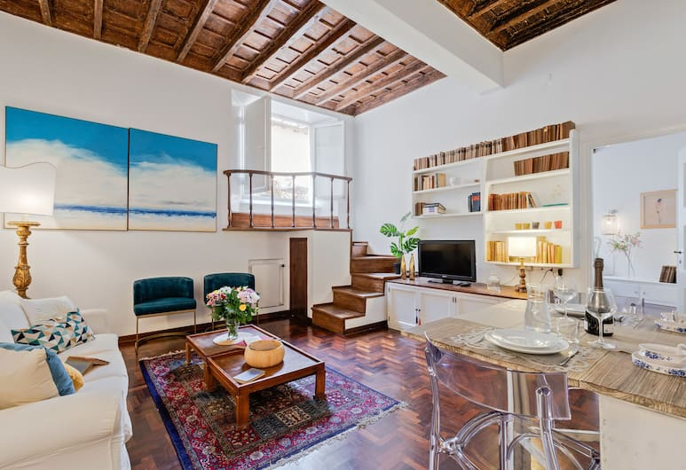 Rome as you feel - Vetrina Apartment, Rome