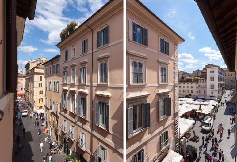 Rome as you feel - Montevecchio 26, Rim, Eksterijer