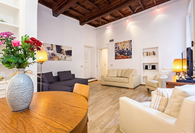 Rome as you feel - Stella Apartment, Rom