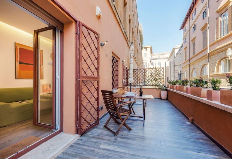Rome as you feel - Rinascimento Terrace, Rím