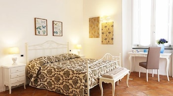 Picture of B&B Butterfly-Salerno Centro in Salerno