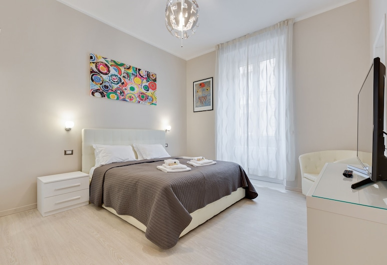 Rome as you feel - Diocleziano apartment, Rome