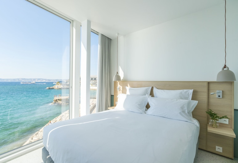 Hotel Les Bords de Mer, Marsilya