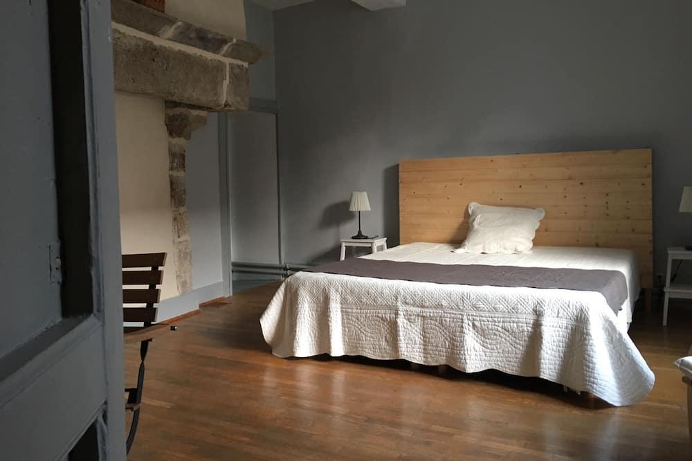 アパートメント 1 ベッドルーム (T1) - 客室
