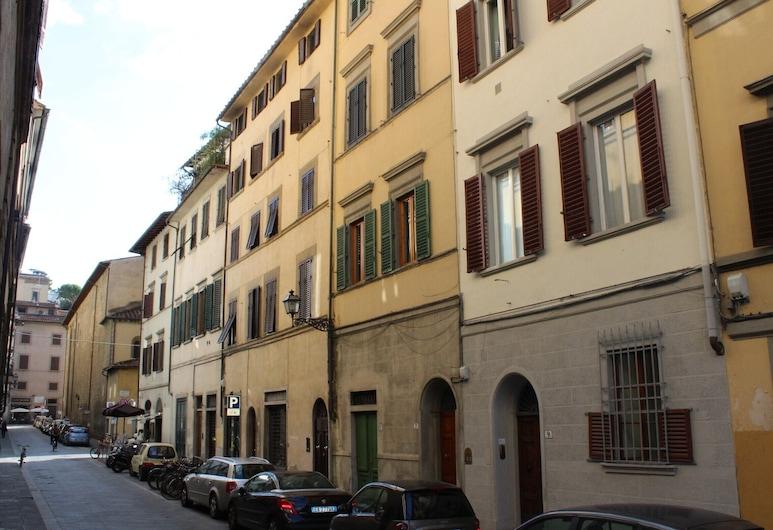 Art Apartment Santo Spirito Matteo, Florence