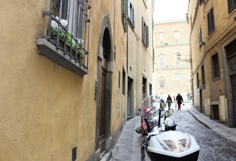 Art Apartment Sdrucciolo dè Pitti, Florence, Exterior