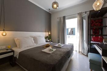 ภาพ LOC Hospitality Annunziata Aparthotel ใน คอร์ฟู