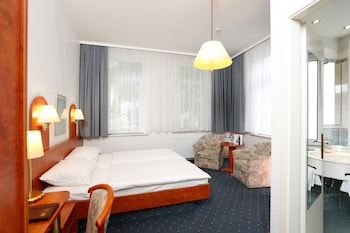 Picture of Hotel Stadt Hannover oHG in Goettingen