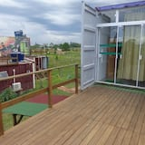 Family Apartment, 2 Bedrooms - Terrace/Patio