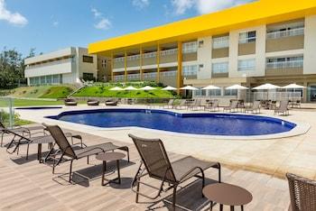 Foto Hotel Senac Barreira Roxa di Natal