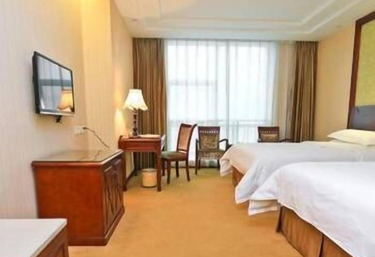 Vienna Hotel, Guangzhou, Zimmer
