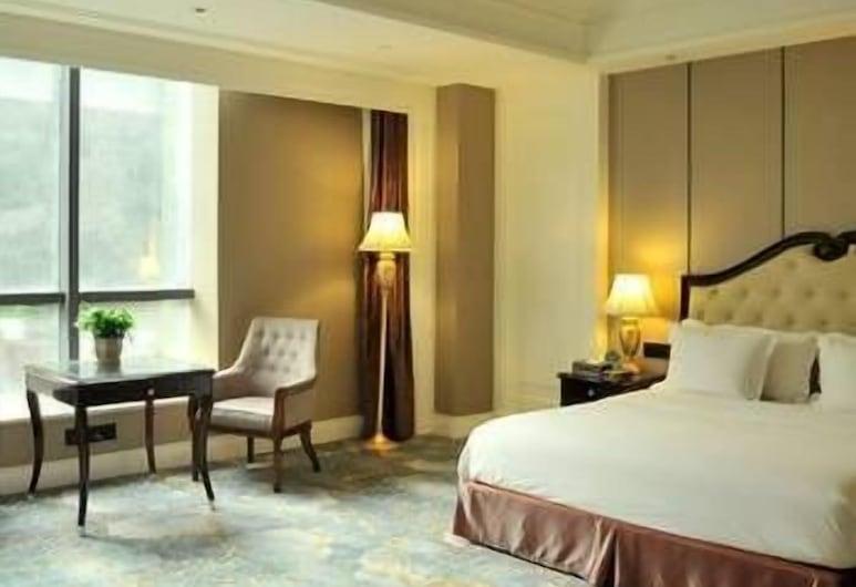 Nanjiang Hotel, Zunyi, Guest Room