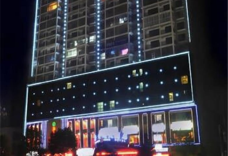 Shengtong Hotel, Loudi