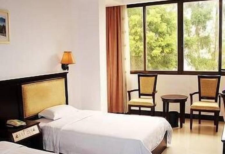 Garden Hotel, Jiangmen, Oda