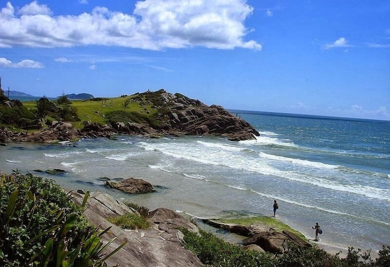 Pousada Pau de Canela, Florianopolis, Beach