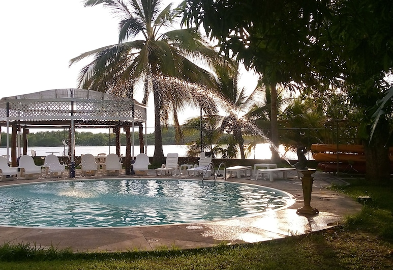 Hotel Marina San Blas, San Blas
